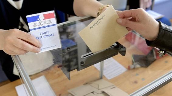 Changement lieu du bureau de vote